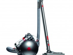 Avis aspirateur sans sac Dyson Cinetic Big Ball AnimalPro