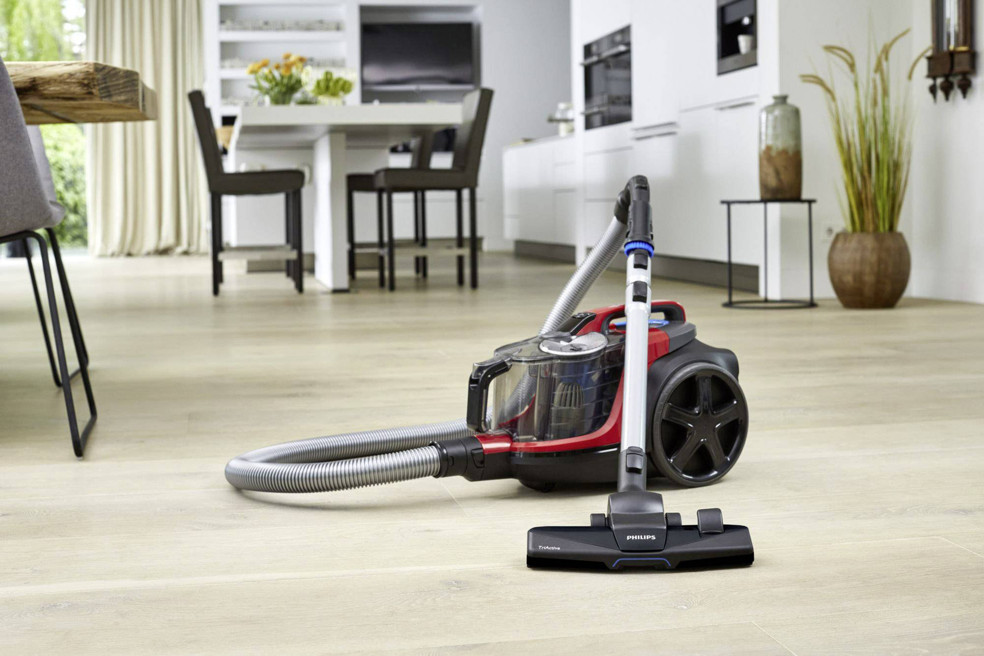 aspirateur sans sac philips fc9729/09 powerpro expert